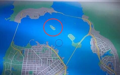 看门狗2恶魔岛在哪 救人任务达成方法